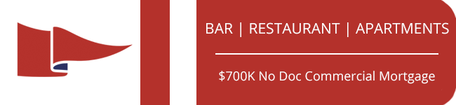 Mixed Use – Bar/Restaurant/Apartments